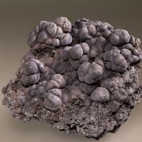 Manganomelane & Pyrolusite