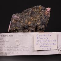 Bismuth & Erythrite