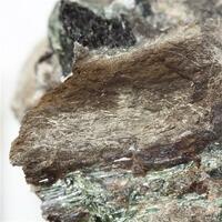 Hydrodelhayelite With Aegirine