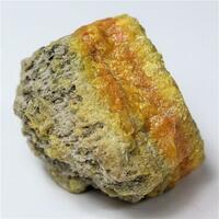 Native Selenian Sulphur