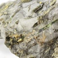 Gold Psm Aikinite With Aikinite