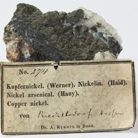 Nickeline