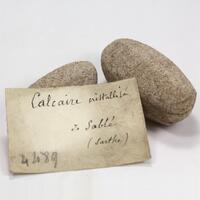 Calcite Var Sand-Calcite