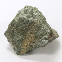 Petzite With Coloradoite