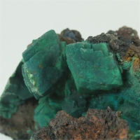 Chrysocolla Psm Malachite Psm Azurite