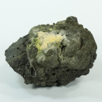 Chalcopyrite With Pyrite
