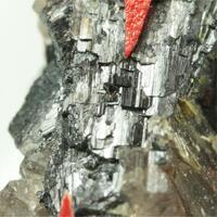 Uraninite With Columbite