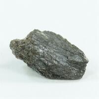 Arsenolamprite With Native Arsenic