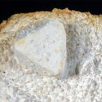 Quartz Psm Fluorite