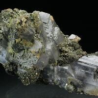 Gypsum & Pyrite