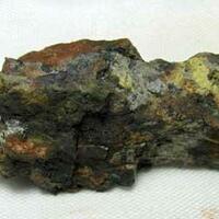 Håleniusite-(La)