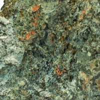 Litharge With Lead On Richterite