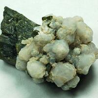 Quartz Psm Apophyllite