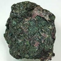 Ussingite & Steenstrupine-(Ce)