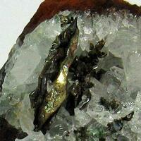 Copper Var Spinel Law