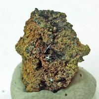 Earlshannonite