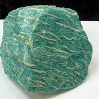Microcline Var Amazonite