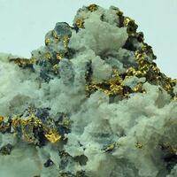 Gold & Calaverite