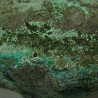 Olivenite With Strashimirite & Brochantite