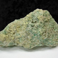 Varlamoffite With Wavellite