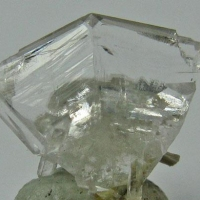 Calcite Var Butterfly Twin