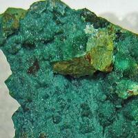 Chrysocolla Psm Aurichalcite