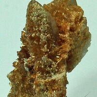 Eosphorite On Quartz