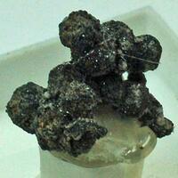 Hematite Psm Garnet
