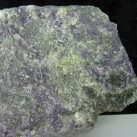 Kilchoanite Rankinite Hillebrandite Perovskite & Gehlenite