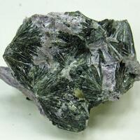 Steacyite & Aegirine In Charoite