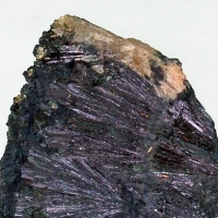 Barbosalite On Rockbridgeite