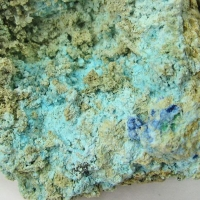 Carbonatecyanotrichite