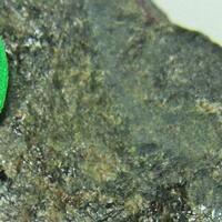 Gayite & Morinite & Natrodufrénite