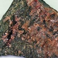Julgoldite & Rhodonite