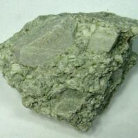 Kaolinite Psm Orthoclase