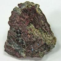 Piemontite & Bixbyite