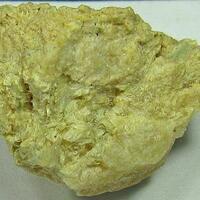 Aluminocopiapite