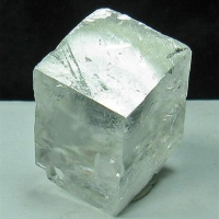 Calcite Var Iceland Spar