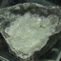 Chabazite