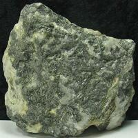 Chloanthite In Ankerite