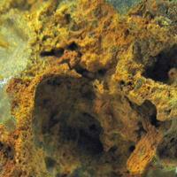 Hydroniumjarosite