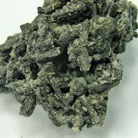 Polybasite Psm Pyrargyrite