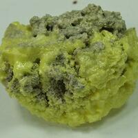 Rosickýite Psm Sulphur