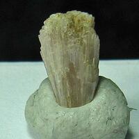 Rossmanite