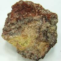 Tocornalite & Cerussite & Chlorargyrite