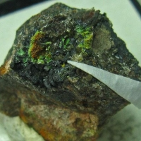 Uranotungstite