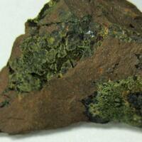 Variscite Aluminium