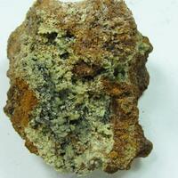 Bromargyrite Pyromorphite & Willemite
