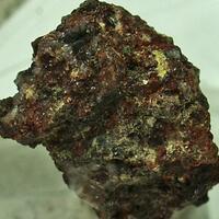 Cheralite Var Brabantite