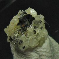 Hydroxymanganopyrochlore